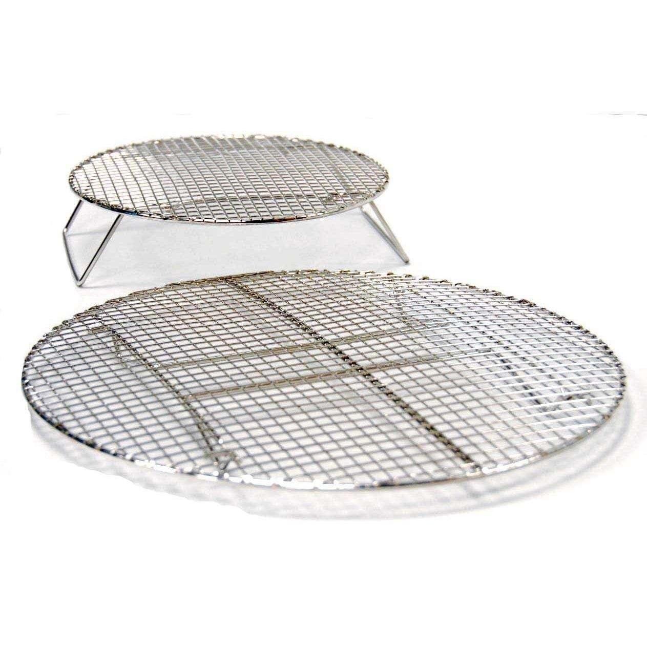 Evo Circular Stainless Roasting & Baking Racks