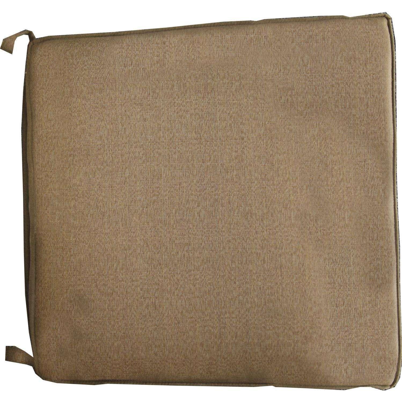 Darlee Sesame Polyester Cushion