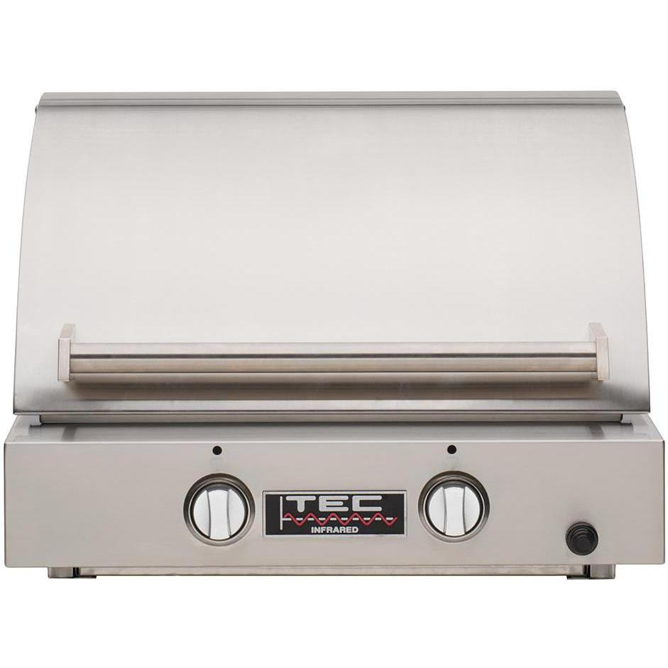 TEC Sterling G2000 FR 26-Inch Infrared Propane Gas Grill