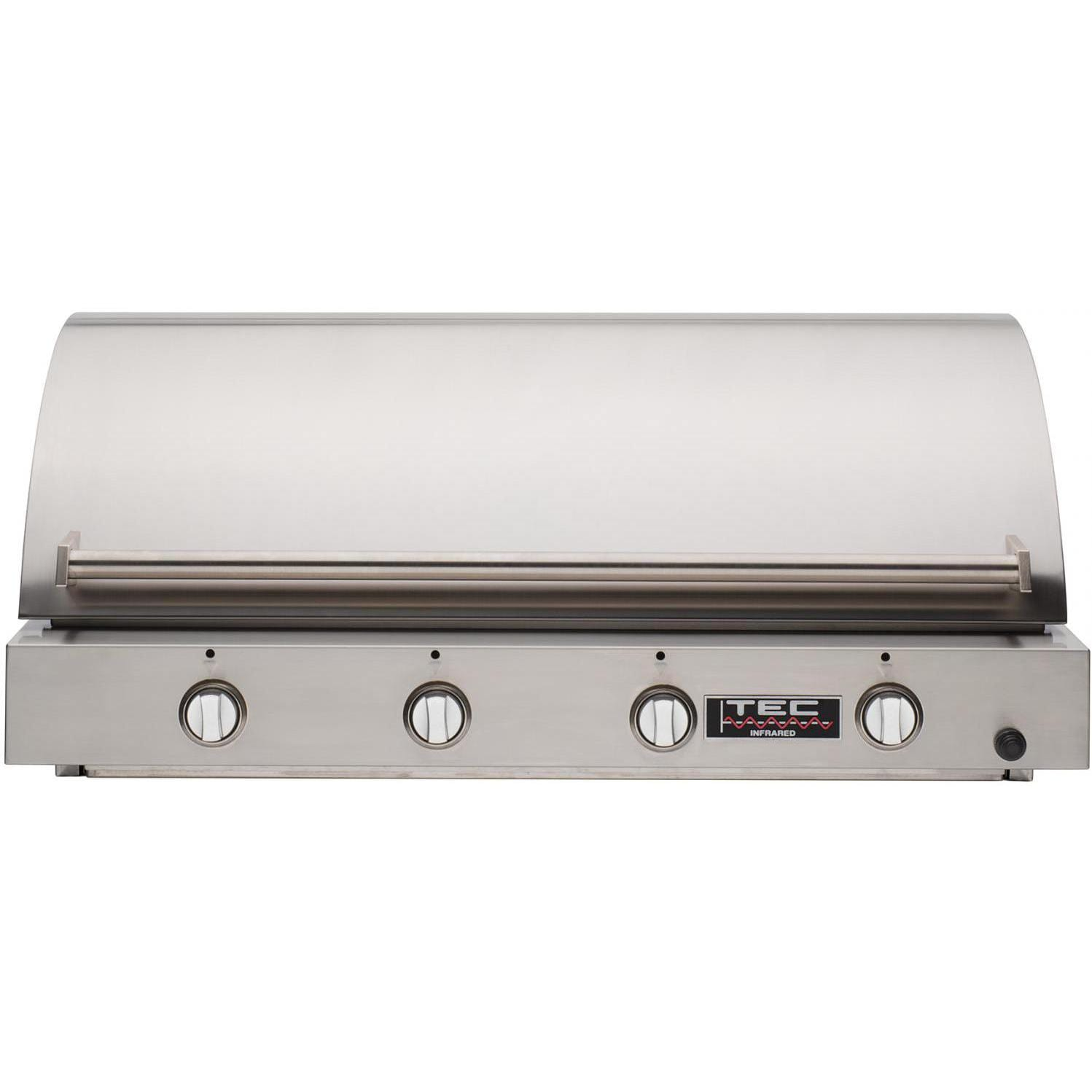 TEC Sterling G4000 FR 46-Inch Infrared Propane Gas Grill