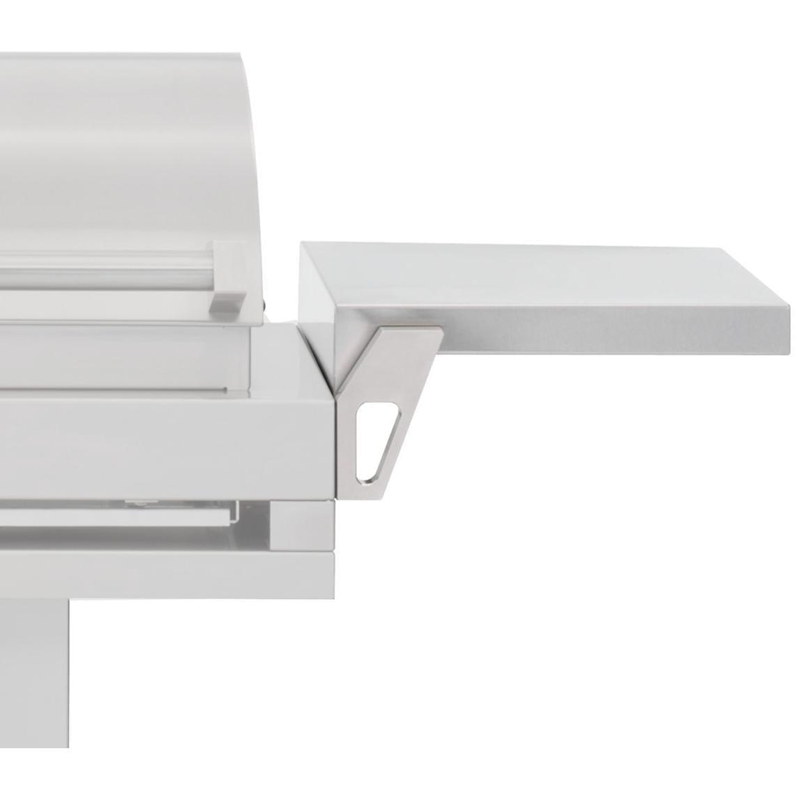 TEC G-Sport FR Series Stainless Steel Side Shelf