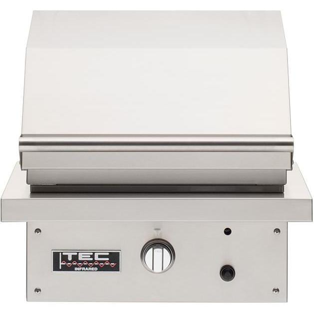 TEC Patio FR 26-Inch Infrared Natural Gas Grill