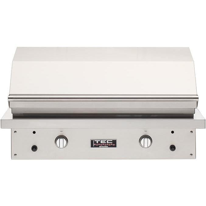 TEC Patio FR 44-Inch Infrared Natural Gas Grill