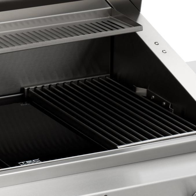 TEC Patio FR 44-Inch Freestanding Infrared Grill