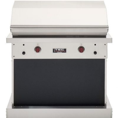 TEC Patio FR 44-Inch Gas Grill