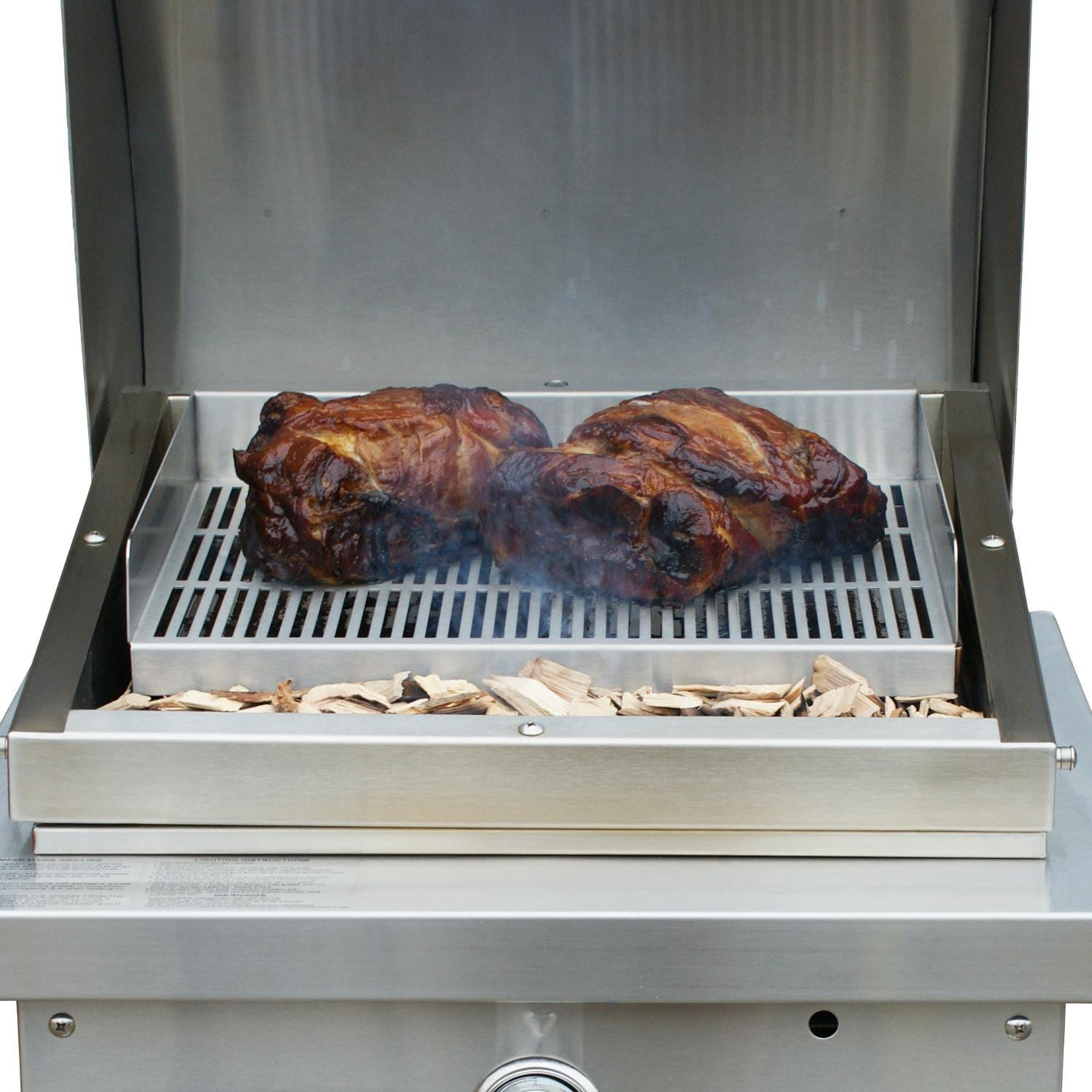 TEC Patio FR Series Infrared Smoker