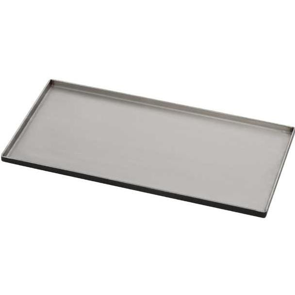 TEC Stainless Steel Grill Griddle