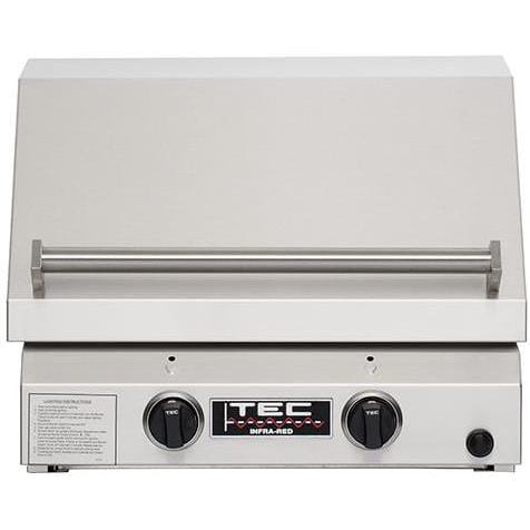 TEC Sterling II FR 26-Inch Infrared Propane Gas Grill