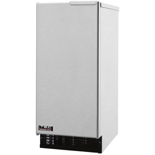 TEC 15-Inch Outdoor Ice Maker