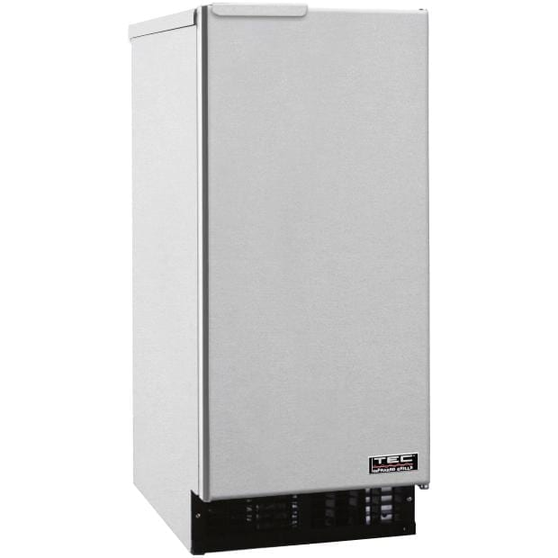 TEC 15-Inch Right Hinge Outdoor Ice Maker