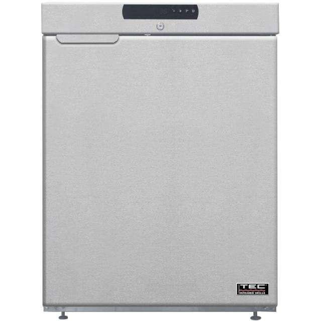 TEC 24-Inch Right Hinge Outdoor Refrigerator