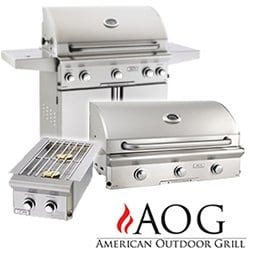 american outdoor grill brand at the outdoor store