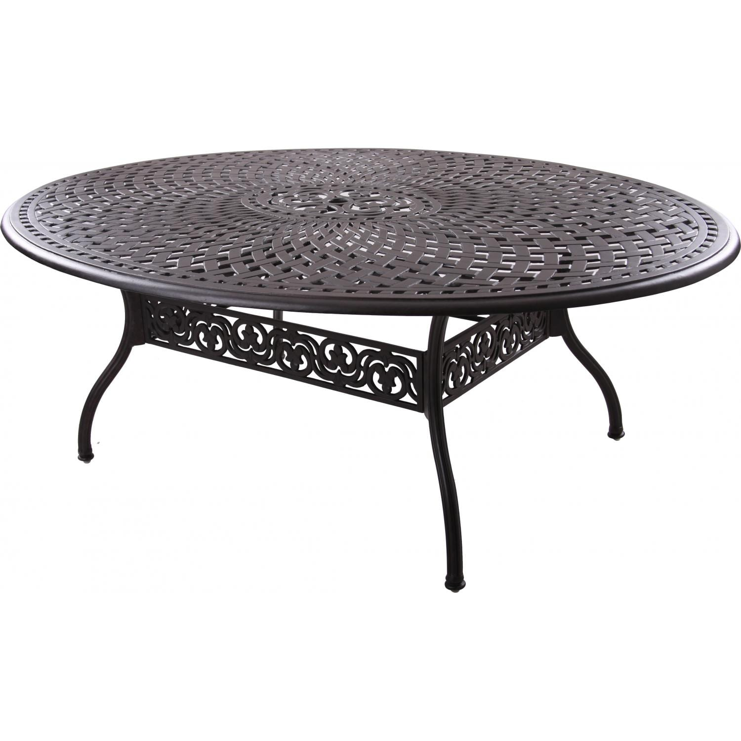 Darlee Series 60 Aluminum Patio Dining Table