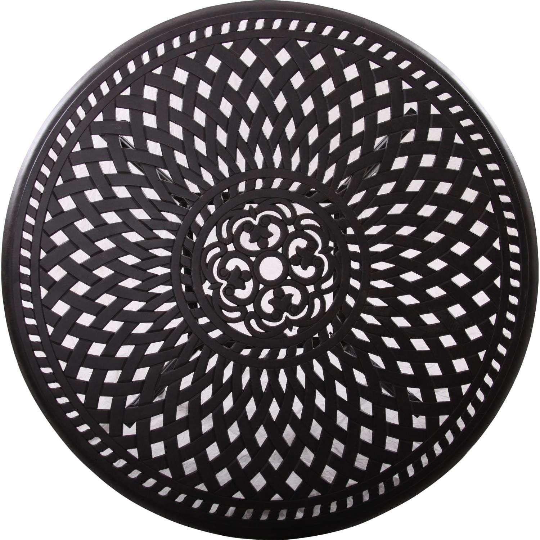 Darlee Series 60 Patio Dining Tabletop Detail