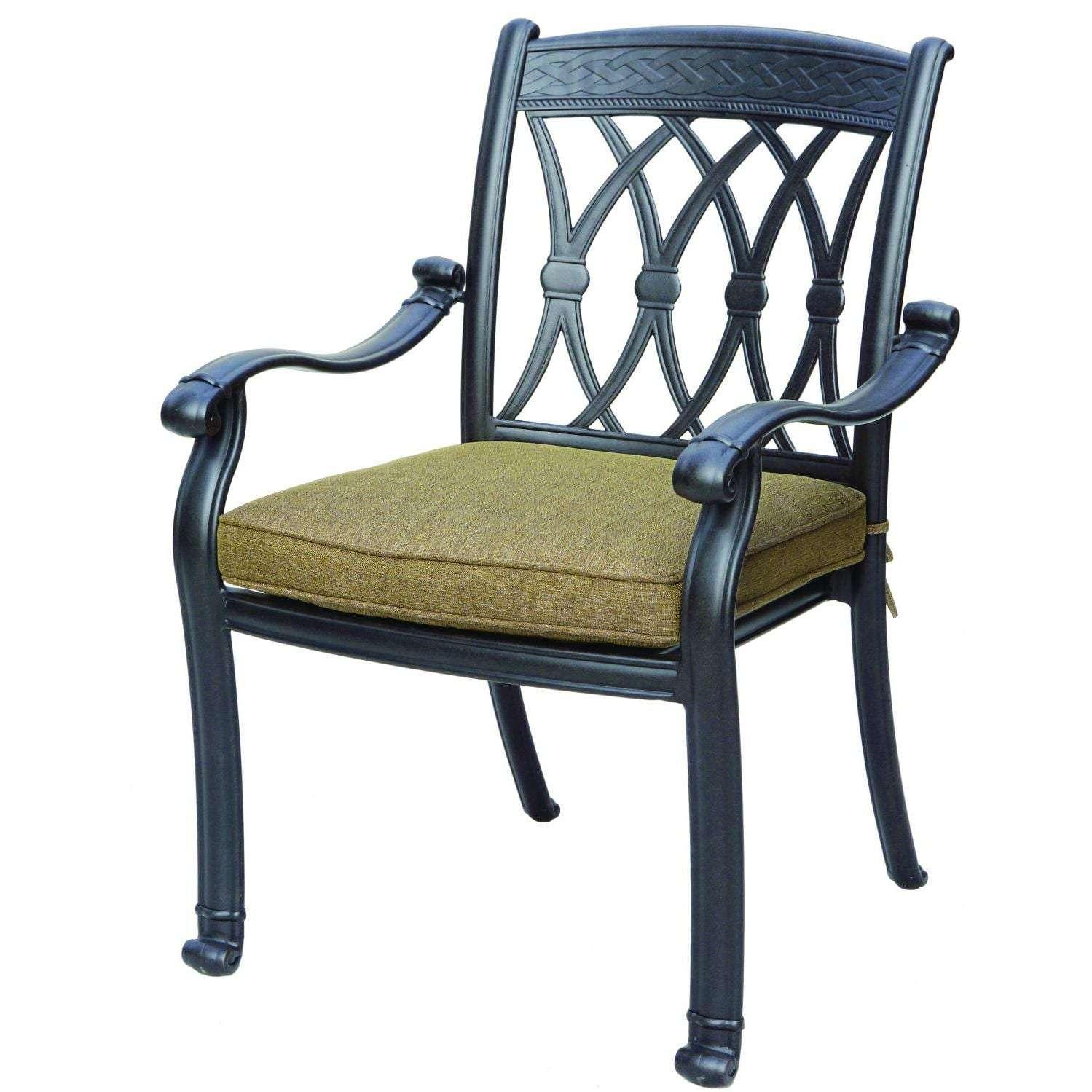 Darlee San Marcos Patio Dining Chair