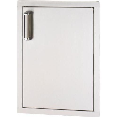 Fire Magic 17-Inch Single Access Door
