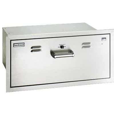 Fire Magic 30-Inch Warming Drawer