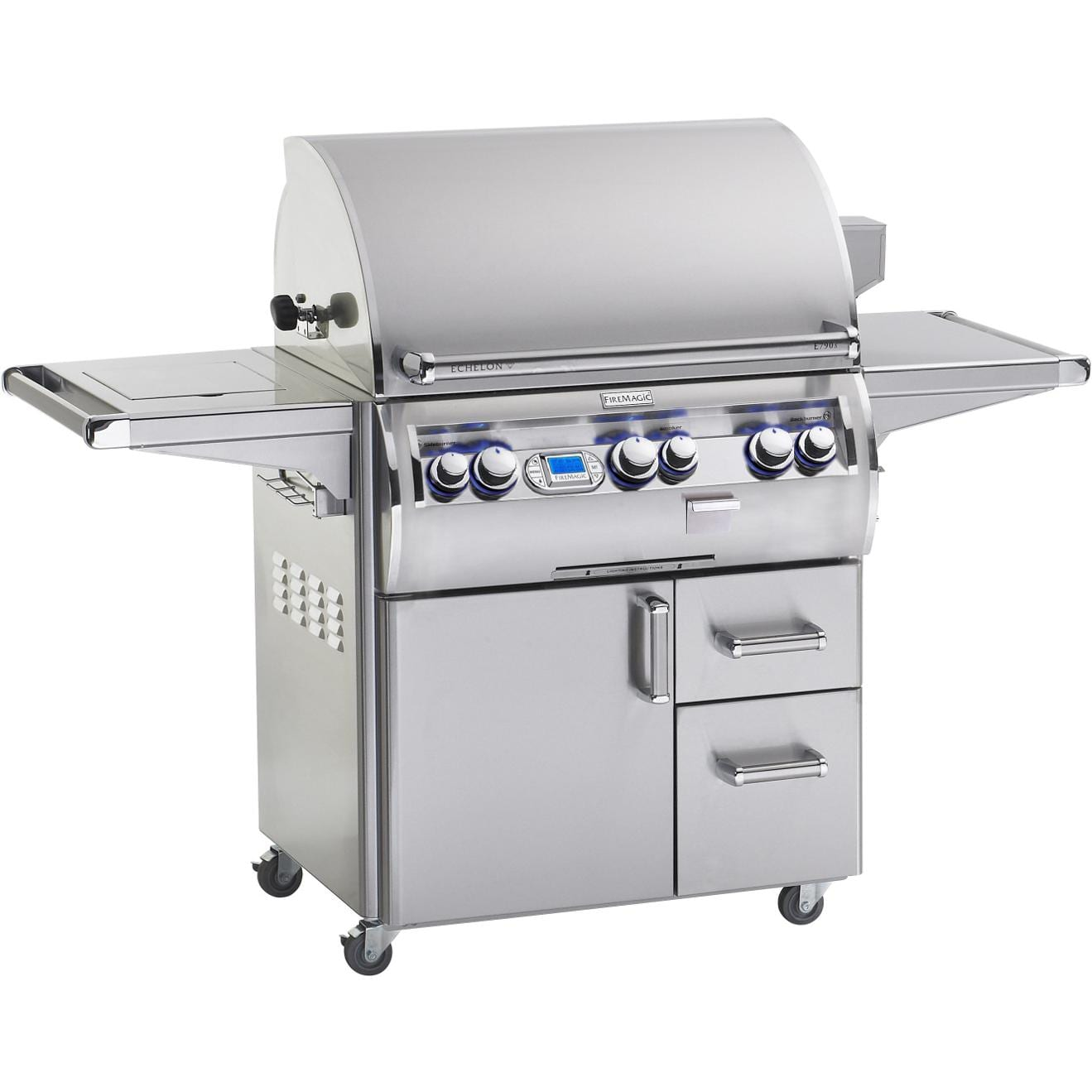 Fire Magic Echelon Diamond E790s Propane Grill