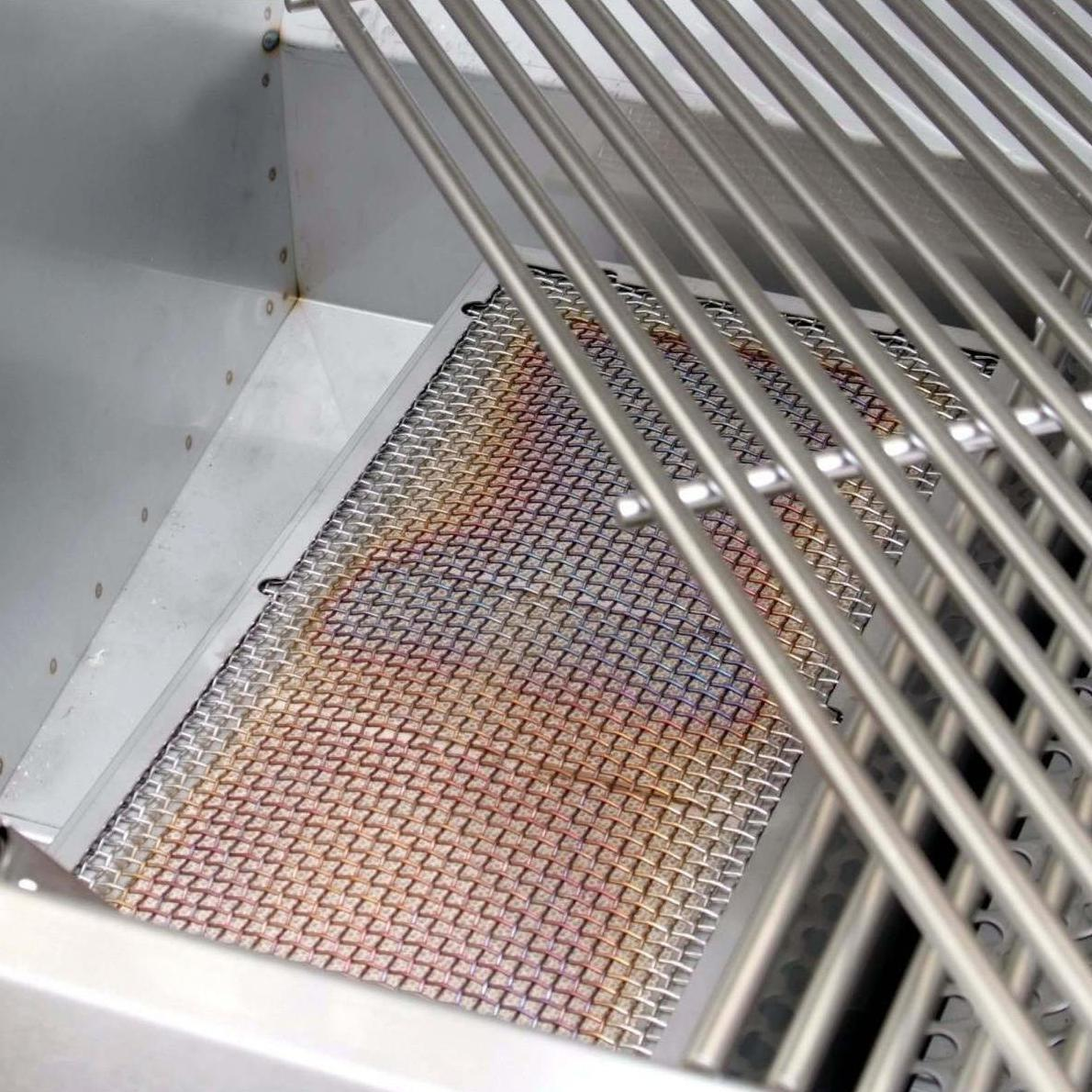 Fire Magic Echelon Diamond E790s Gas Grill - Infrared Burner