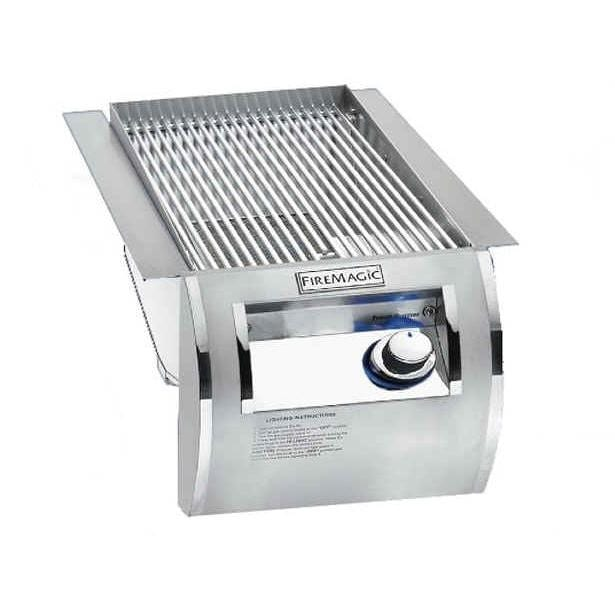 Fire Magic Echelon Diamond Single Searing Station