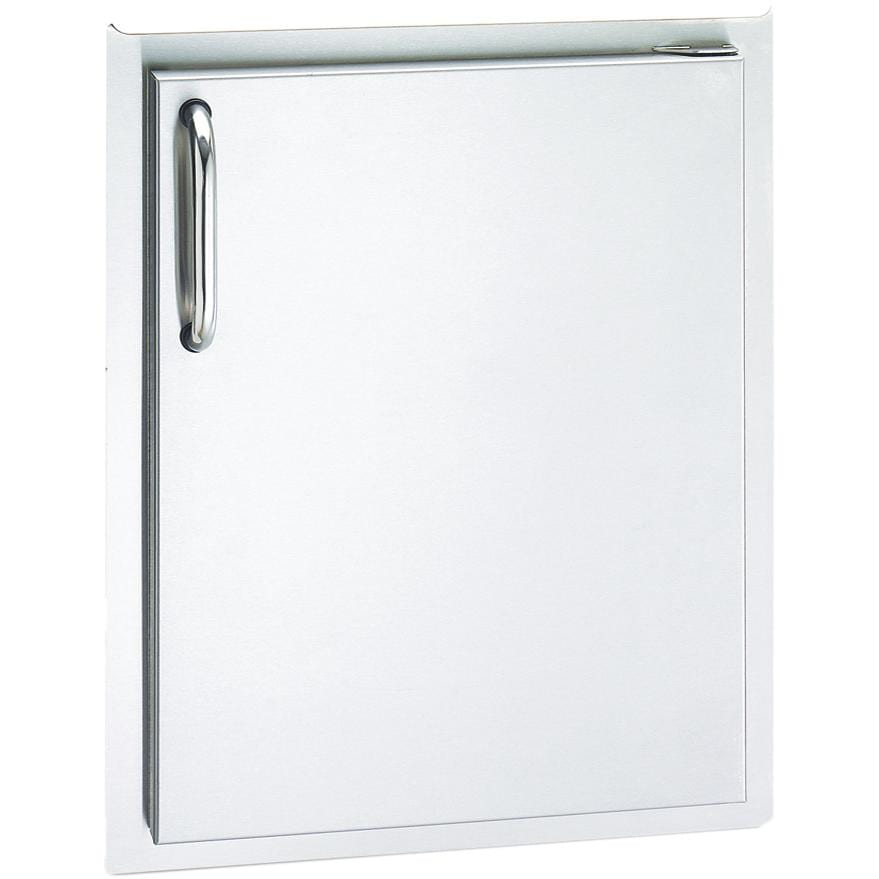 Fire Magic 17-Inch Right-Hinged Single Access Door