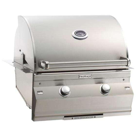Fire Magic Choice C430i Natural Gas Grill