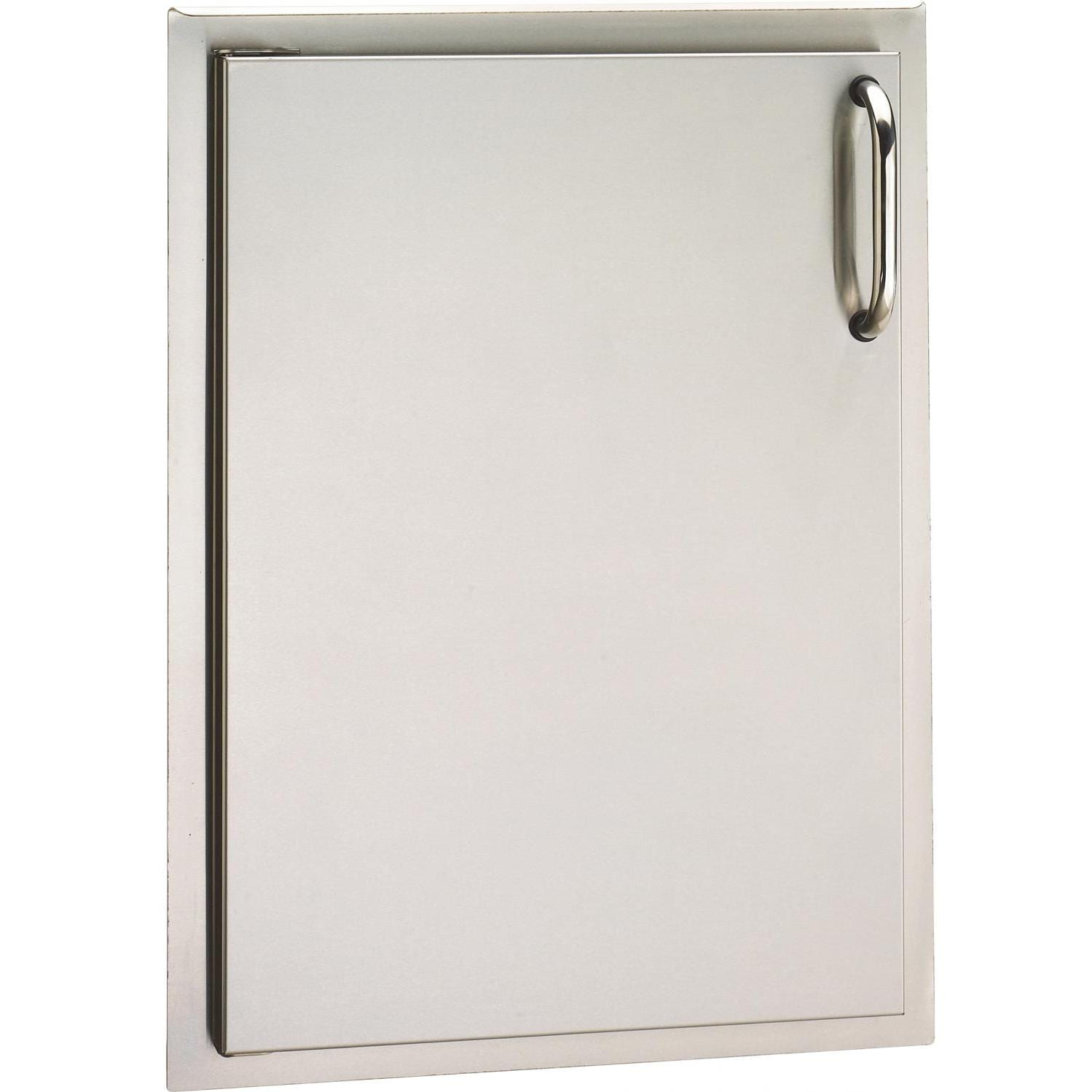 Fire Magic Select 14-Inch Left-Hinged Single Access Door