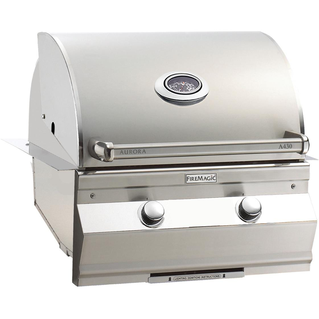 Fire Magic Aurora A430i Natural Gas Grill