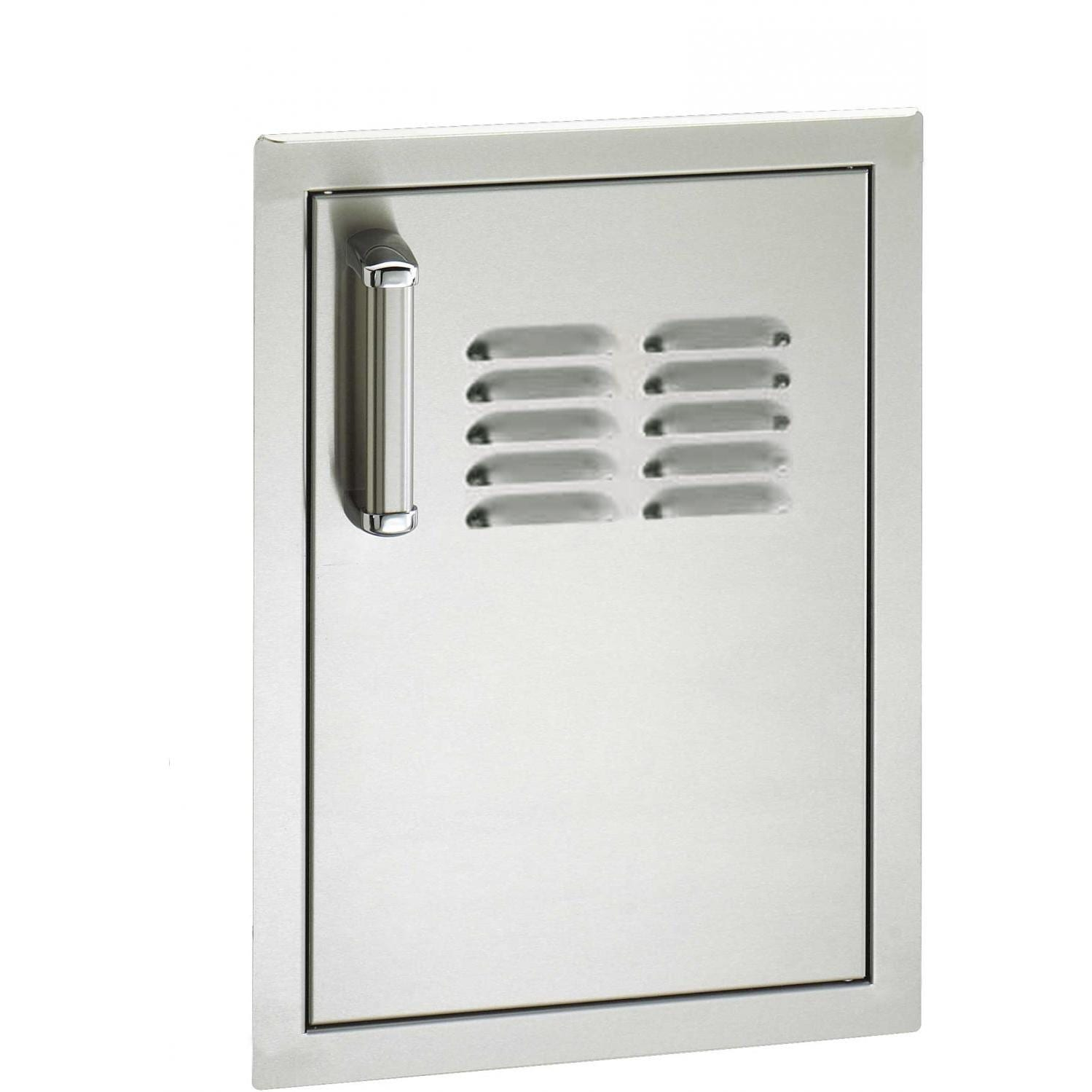 Fire Magic 14 Inch Right Single Access Door