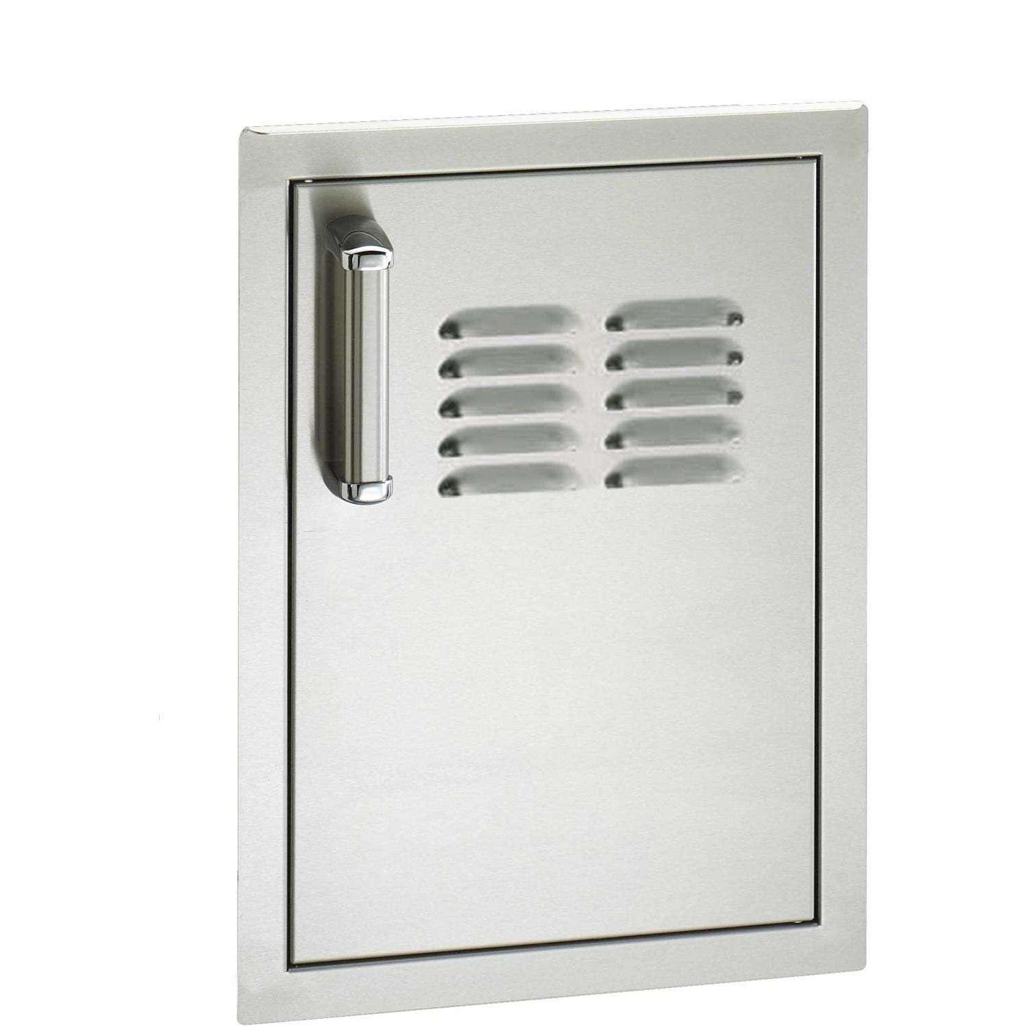 Fire Magic 14 Inch Right Single Access Door