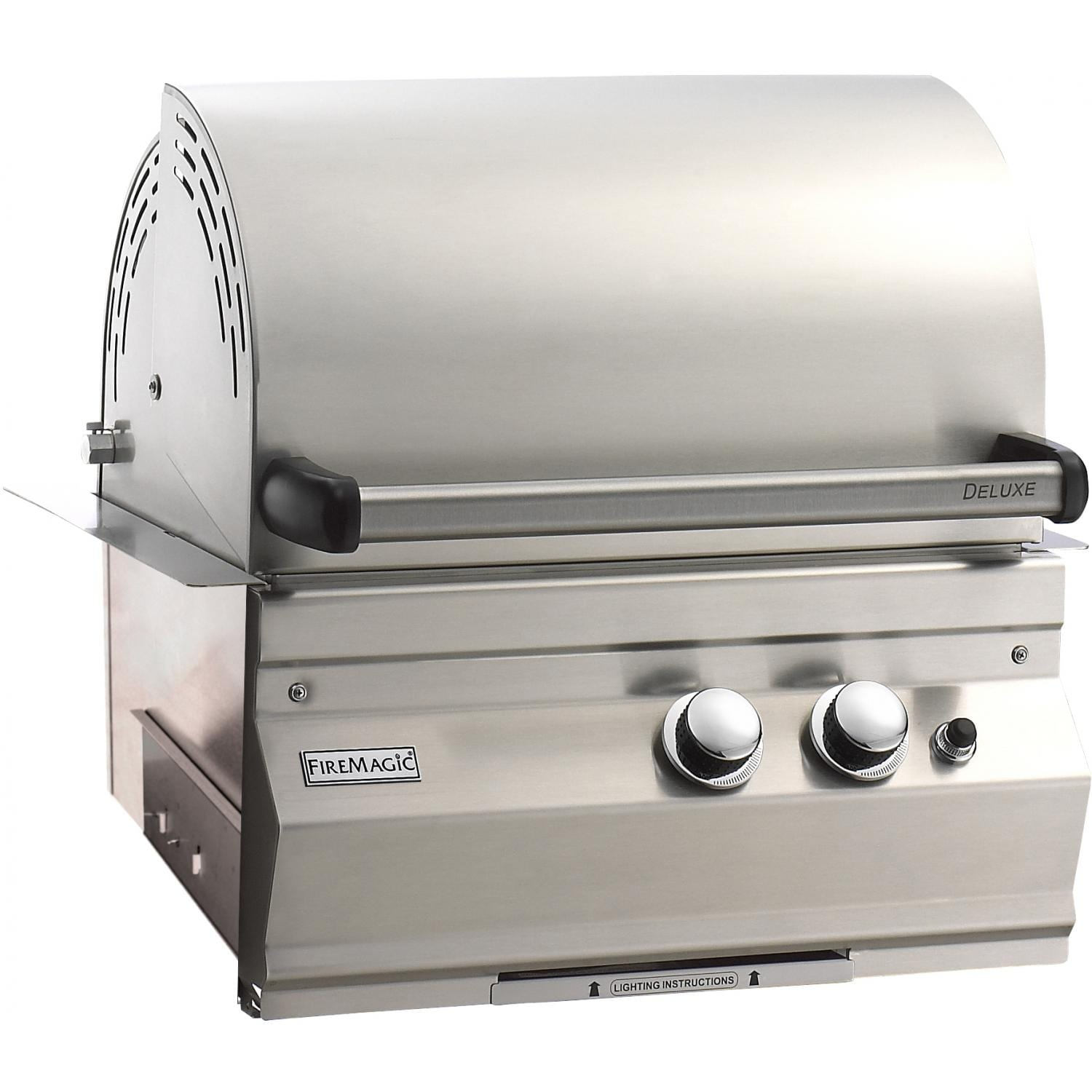 Fire Magic Legacy Deluxe Natural Gas Grill