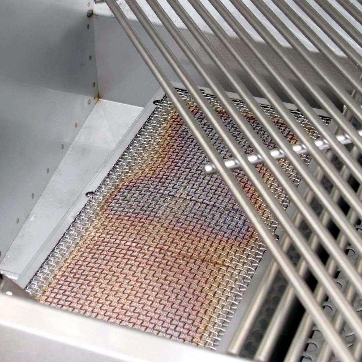 Fire Magic Echelon Diamond E660i Natural Gas Grill on Cart - Infrared Burner