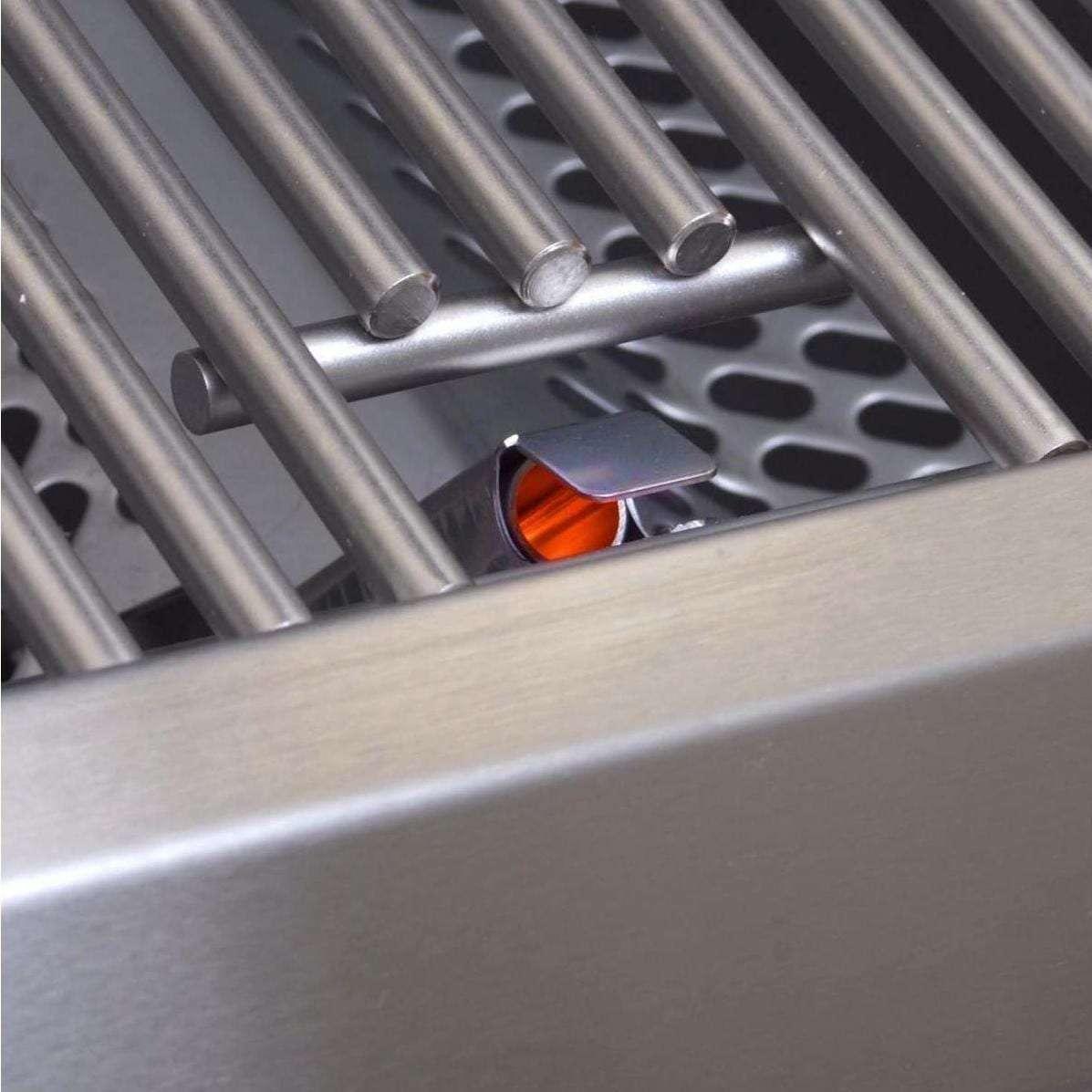 Fire Magic Echelon Diamond E660i Natural Gas Grill on Cart - Hot Surface Ignition