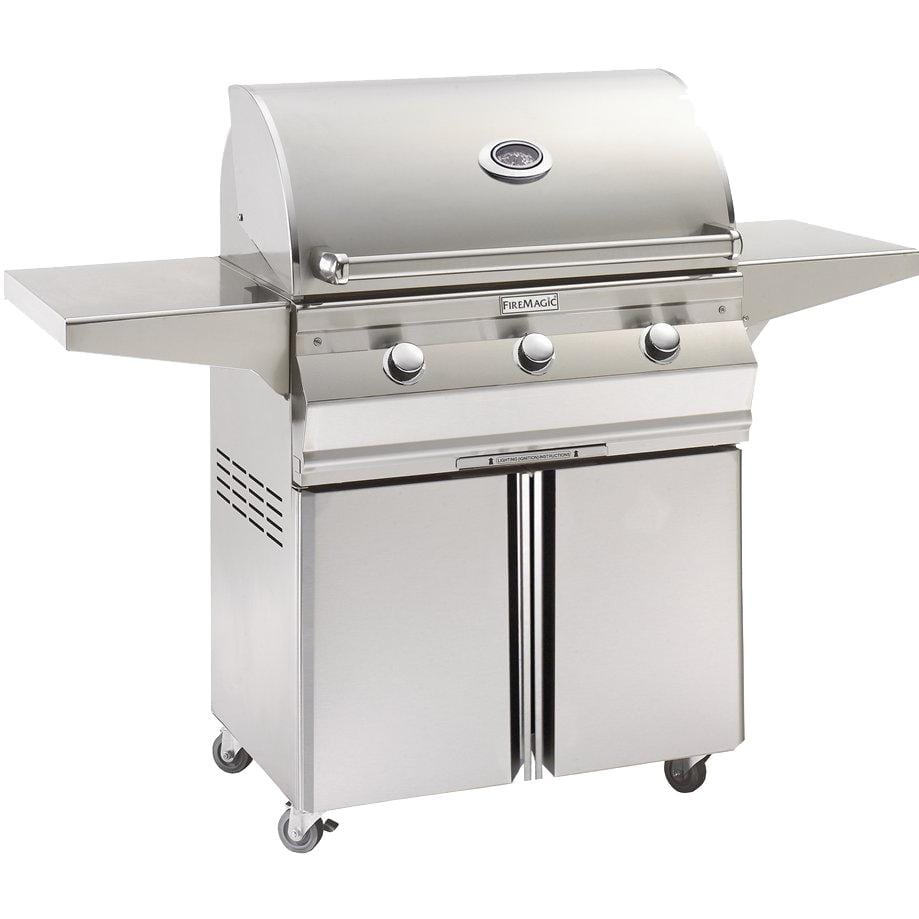 Fire Magic Choice C540s Propane Gas Grill