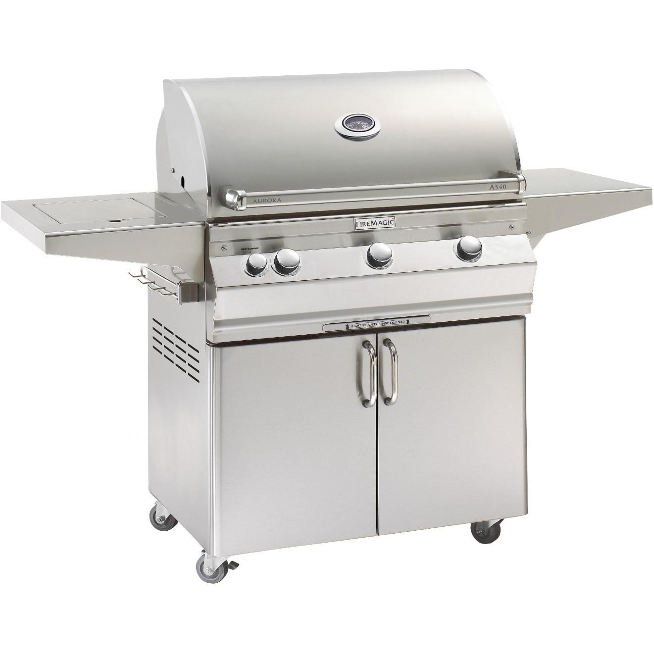 Fire Magic Aurora A540s Natural Gas Grill
