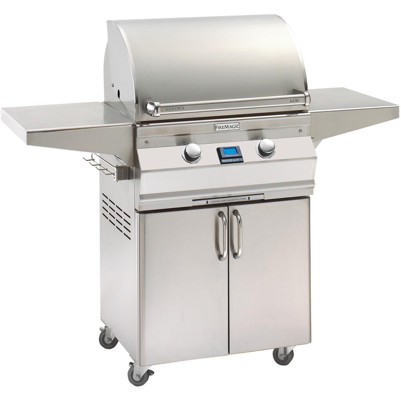 Fire Magic Aurora A430s Natural Gas Grill