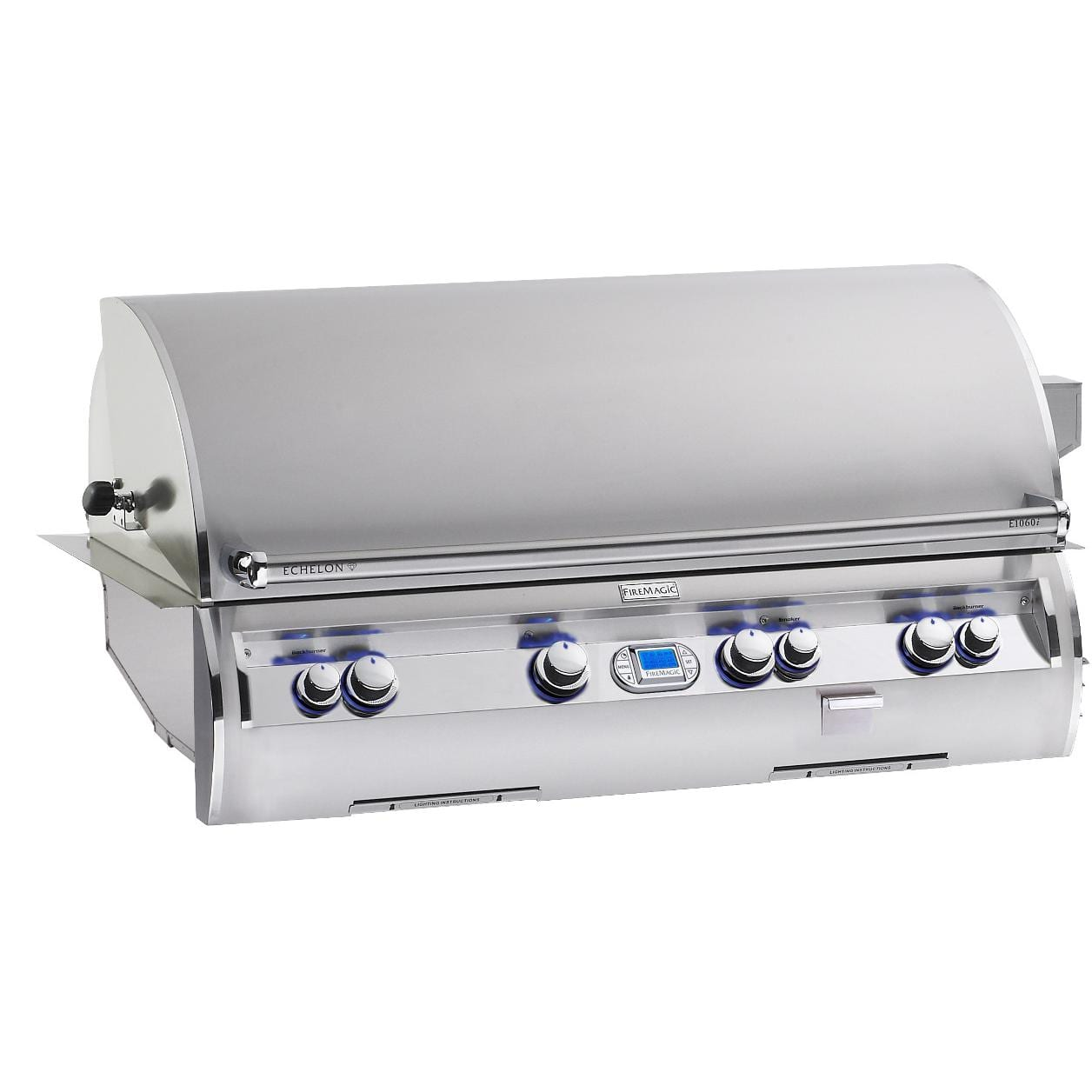 Fire Magic Echelon Diamond E1060i Natural Gas Grill
