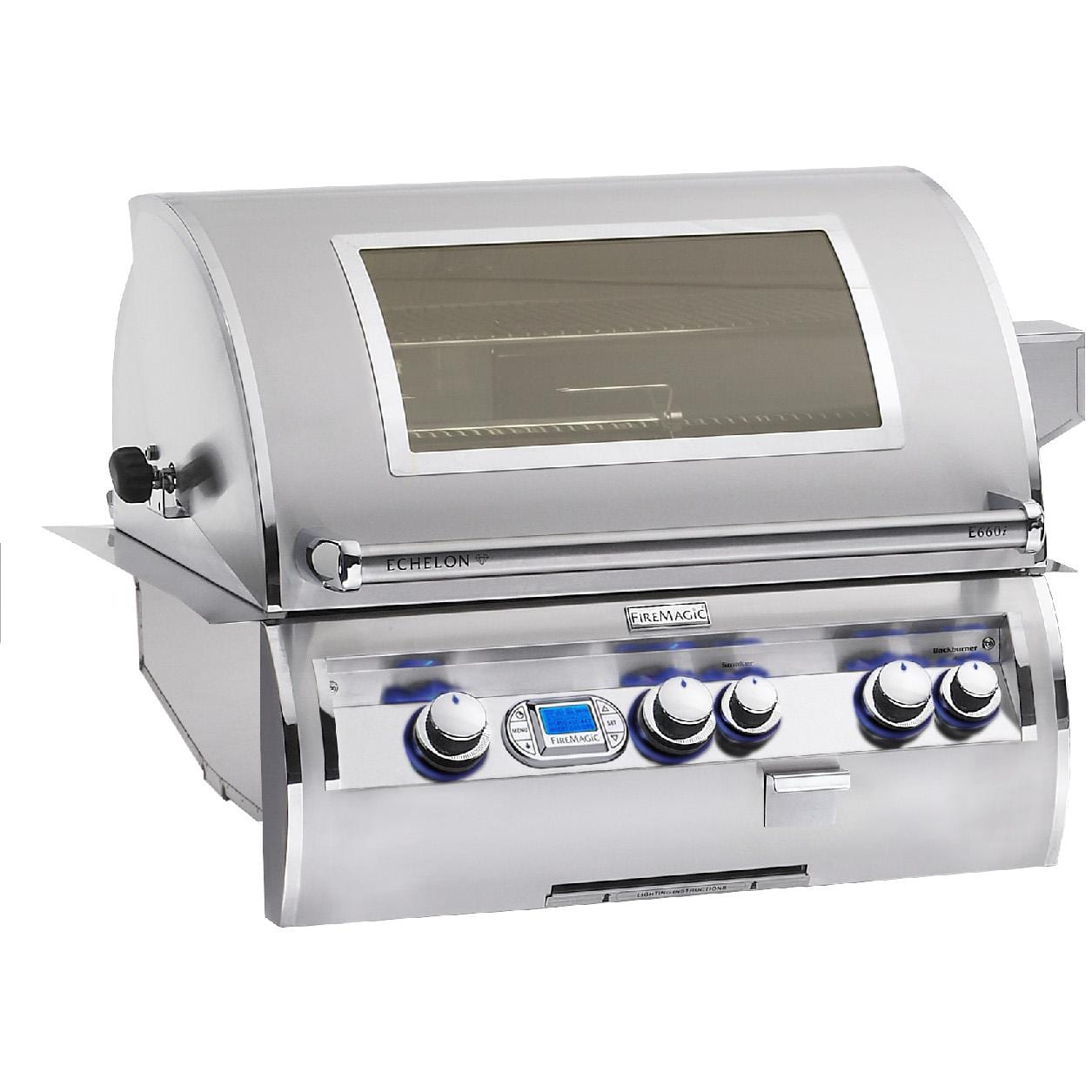 Fire Magic Echelon Diamond E660i Propane Gas Grill