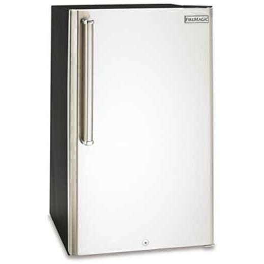 Fire Magic Compact Right Hinge Refrigerator
