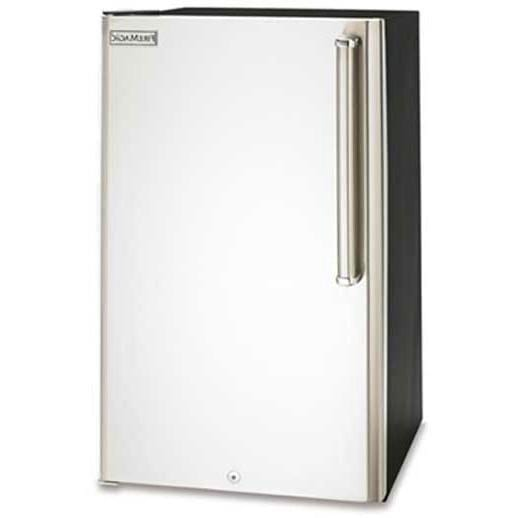 Fire Magic Compact Left Hinge Refrigerator
