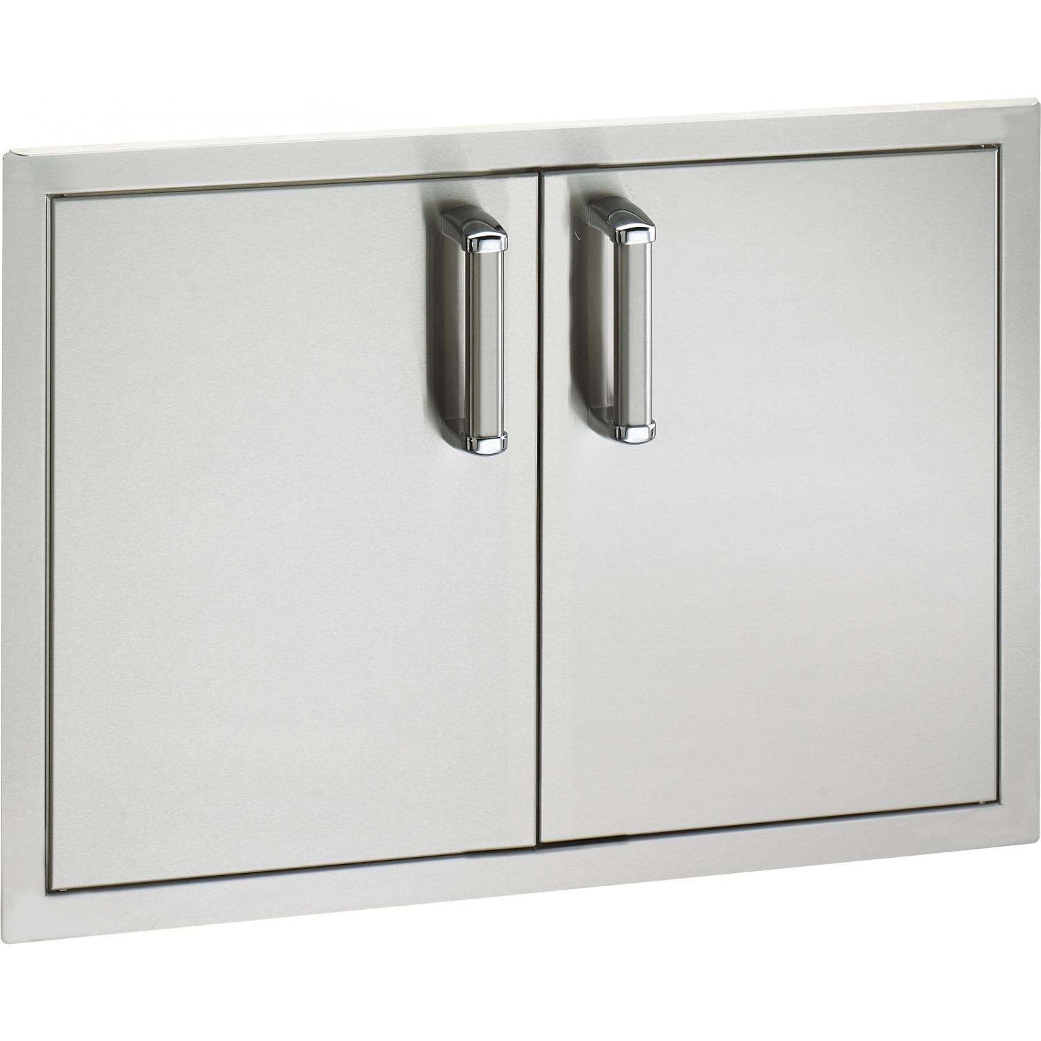 Fire Magic Flush 30 X 20-Inch Double Access Door