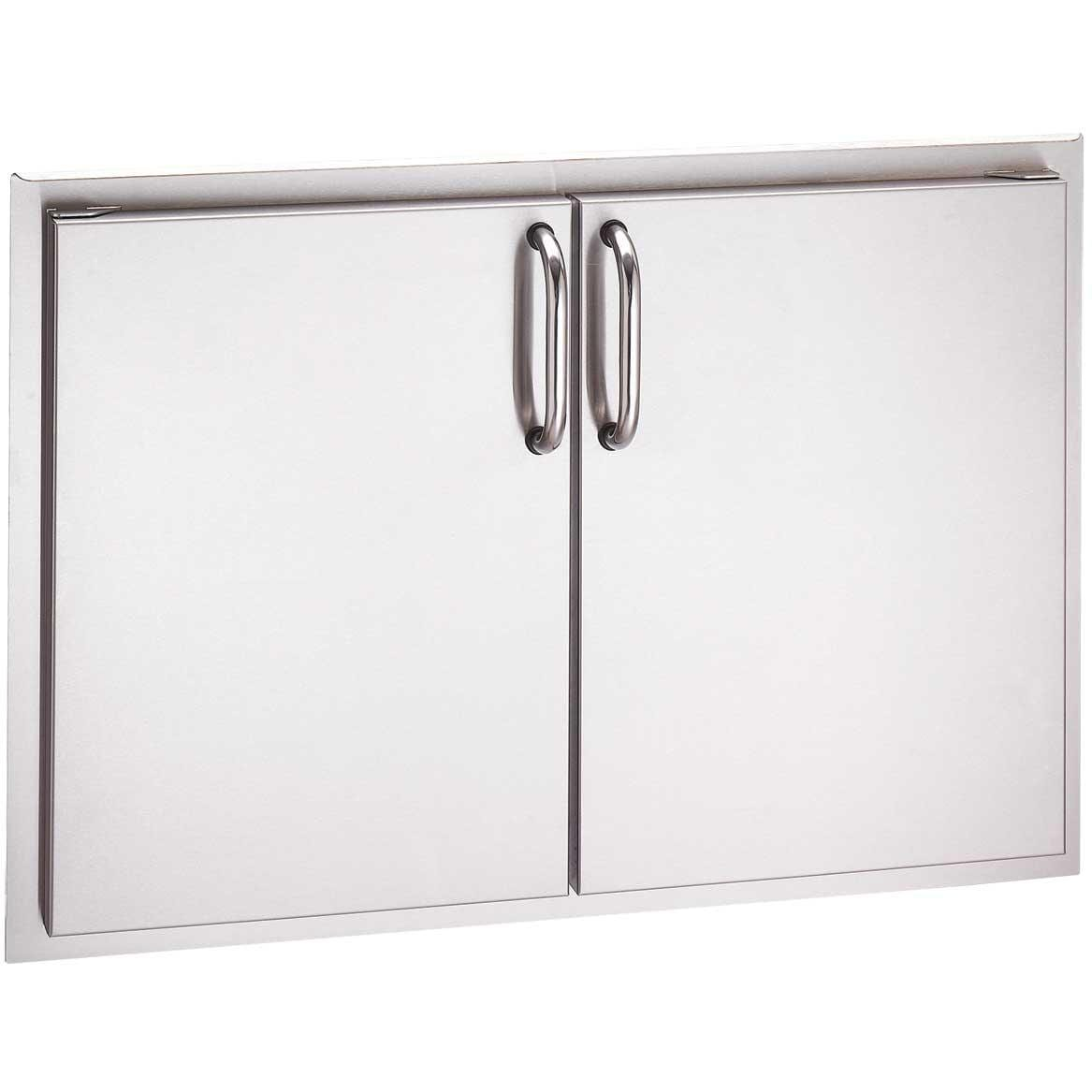 Fire Magic Select 30-Inch Double Access Door