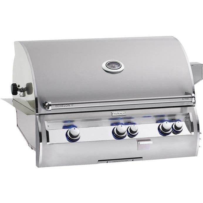 Fire Magic Echelon Diamond E790i Natural Gas Grill