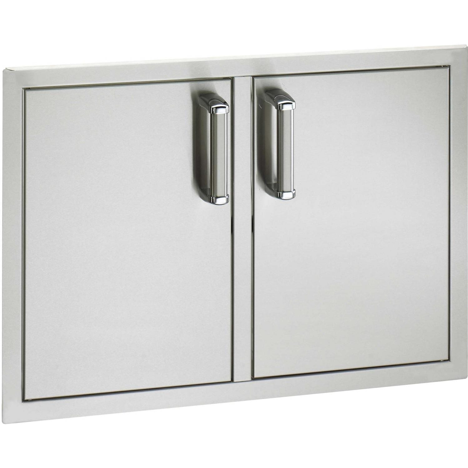 Fire Magic 30-Inch Double Access Door