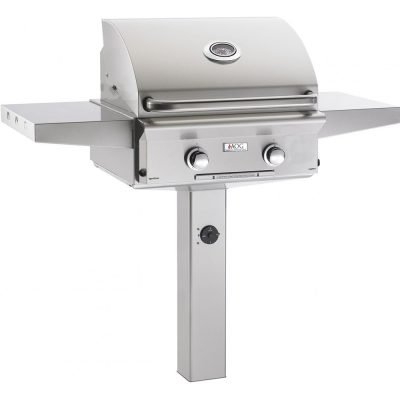 AOG L Series 24-Inch Post Grill