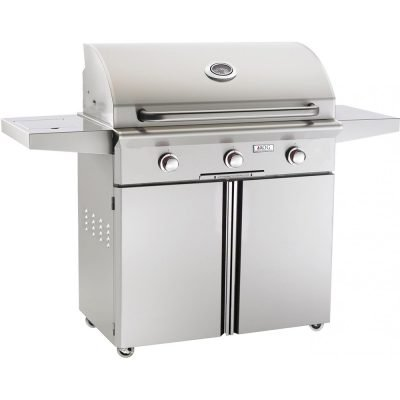 AOG T Series 36-Inch Freestanding Grill