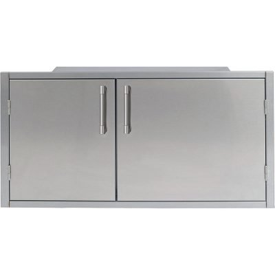 Alfresco 42-Inch Sealed Dry Pantry