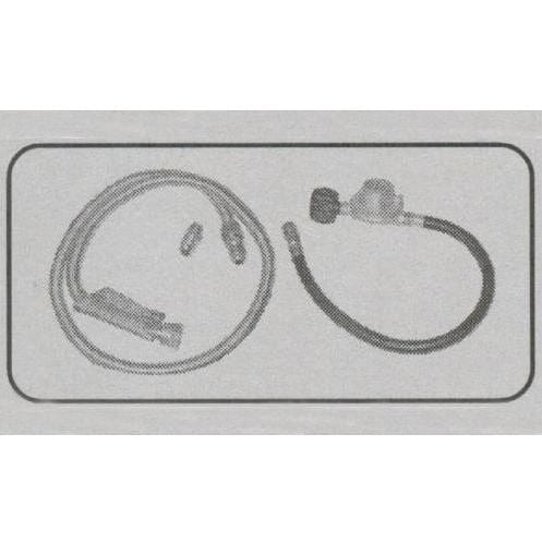 Propane Gas Grill Connector Package