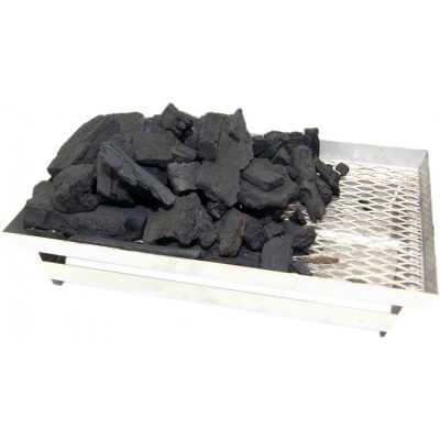 Fire Magic Charcoal Basket For Echelon Series And Aurora A790, A660 And A530 Gas Grills