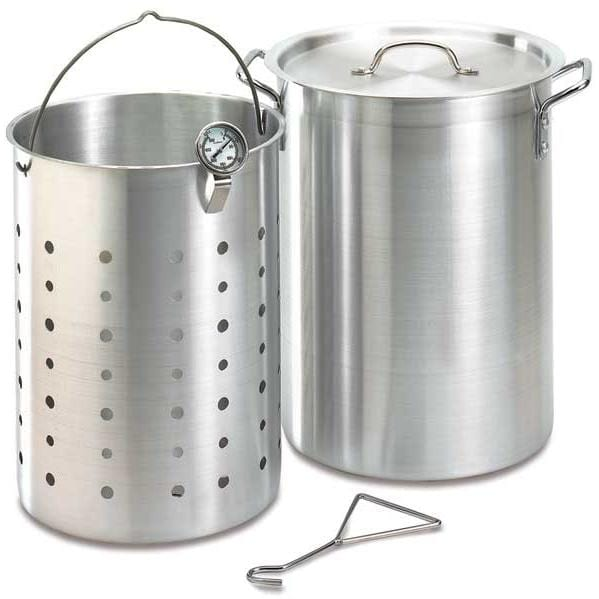Fire Magic 26 Quart Turkey Fryer Pot